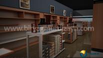 Mağaza Dizaynı