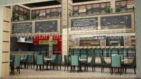 Cafe Dizaynı