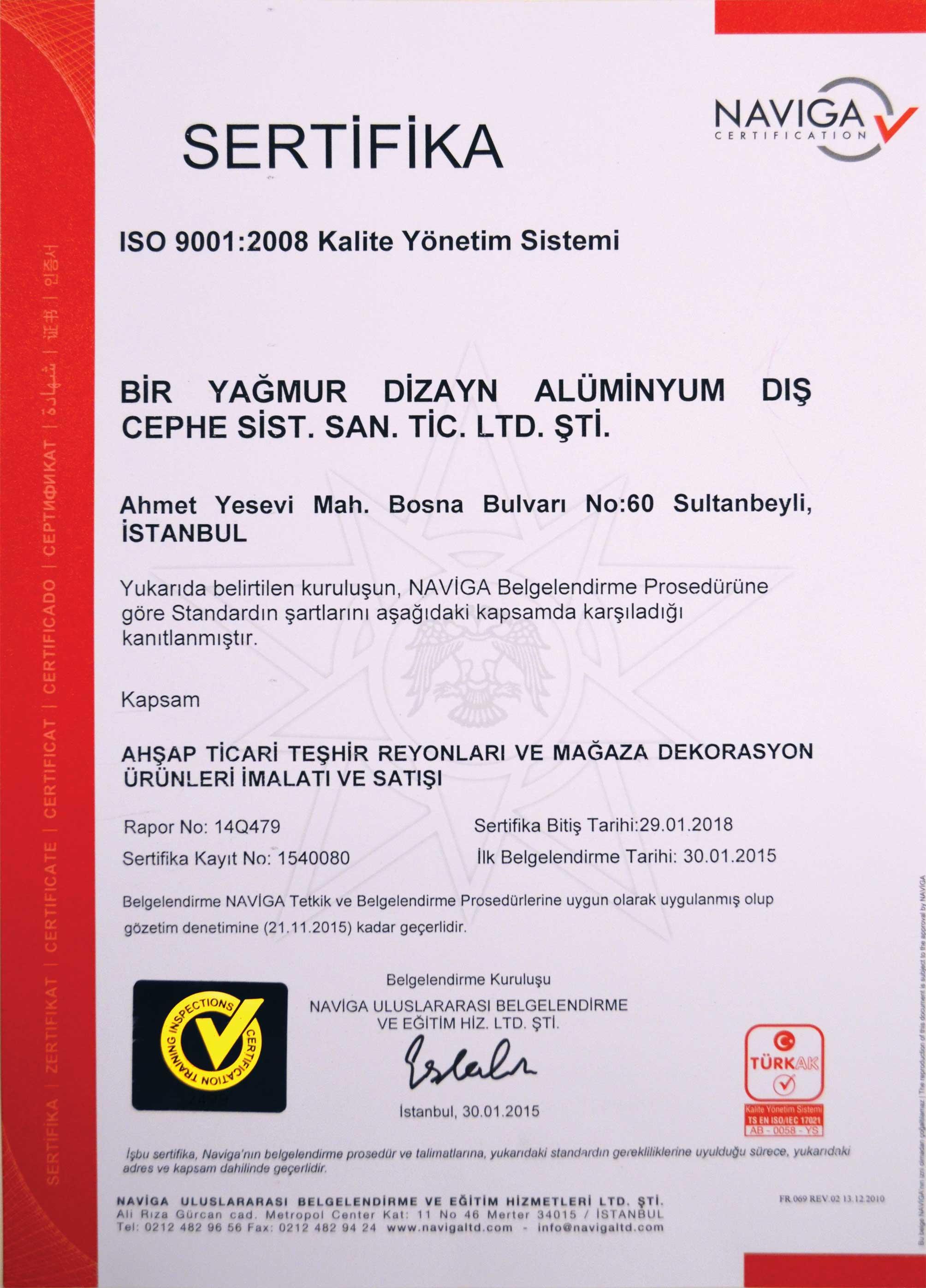 kalite-yönetim-sistemi
